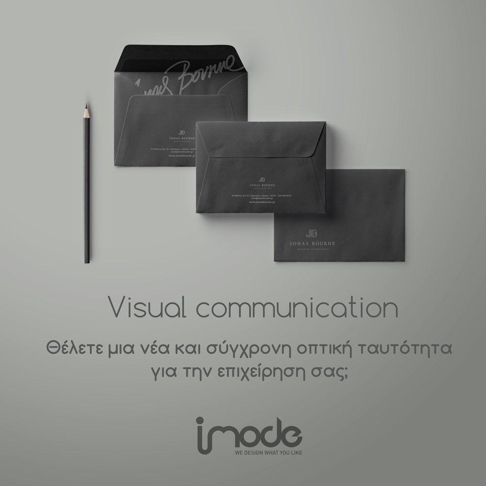 Imode Visual Communication