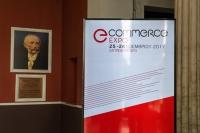 H imode στην eCommerce Expo 2017